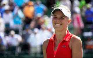 Tennis: tennis grand slam wozniacki charleston