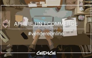 Soldi Online: ecommerce  vendere online  guadagnare