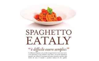 Gastronomia: cibo  eataly  made in italy  borghi