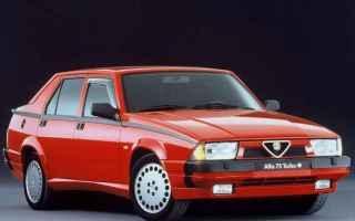 Automobili: auto  anni 80  automobili