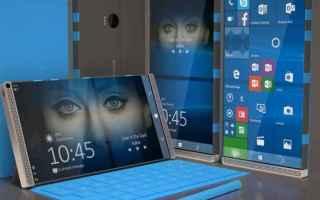 surface phone  windows 10 mobile  tech