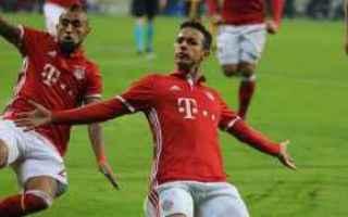Calcio Estero: bundesliga bayern pronostici dortmund 28