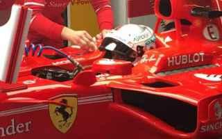 Formula 1: f1  ferrari  pl3  vettel