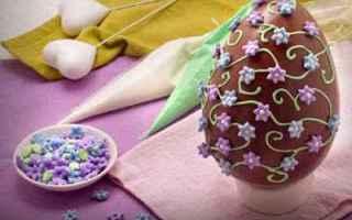 Ricette: pasqua uovo  regalo  dolci  sorpresa