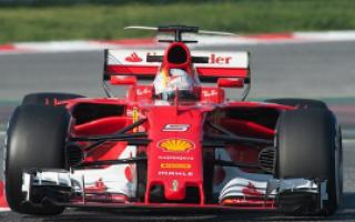 Formula 1: ferrari  hamilton  f1  news  sport