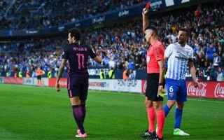 Calcio Estero: calcio  spagna  real madrid  barcellona