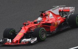 Formula 1: ferrari  f1  hamilton  vettel  gara cina