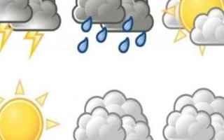Meteo: meteo  previsioni  clima