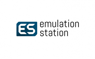 PC games: psx nes emulationstation