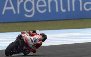 MotoGP: motogp  argentina