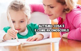 Psiche: autismo