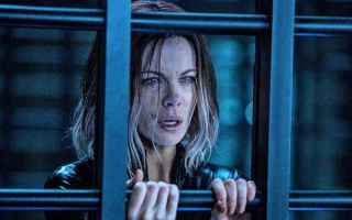 Cinema: film  kate beckinsale  horror