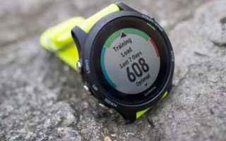 garmin forerunner 935  smartwatch  sport