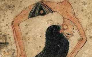 antico egitto egizi afrodisiaci