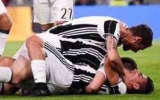 Champions League: juventus  higuain  calcio  dybala  news
