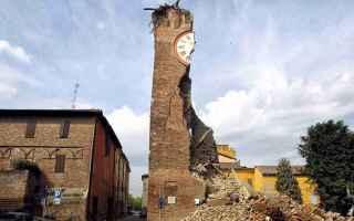 Foto: missione fotografia terremoto