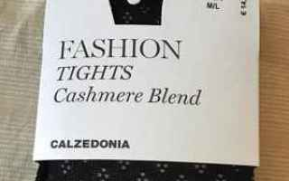 calzedonia collant news  ultime moda