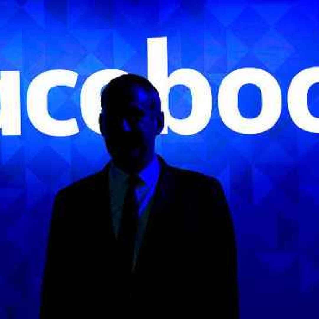 facebook  truffa facebook