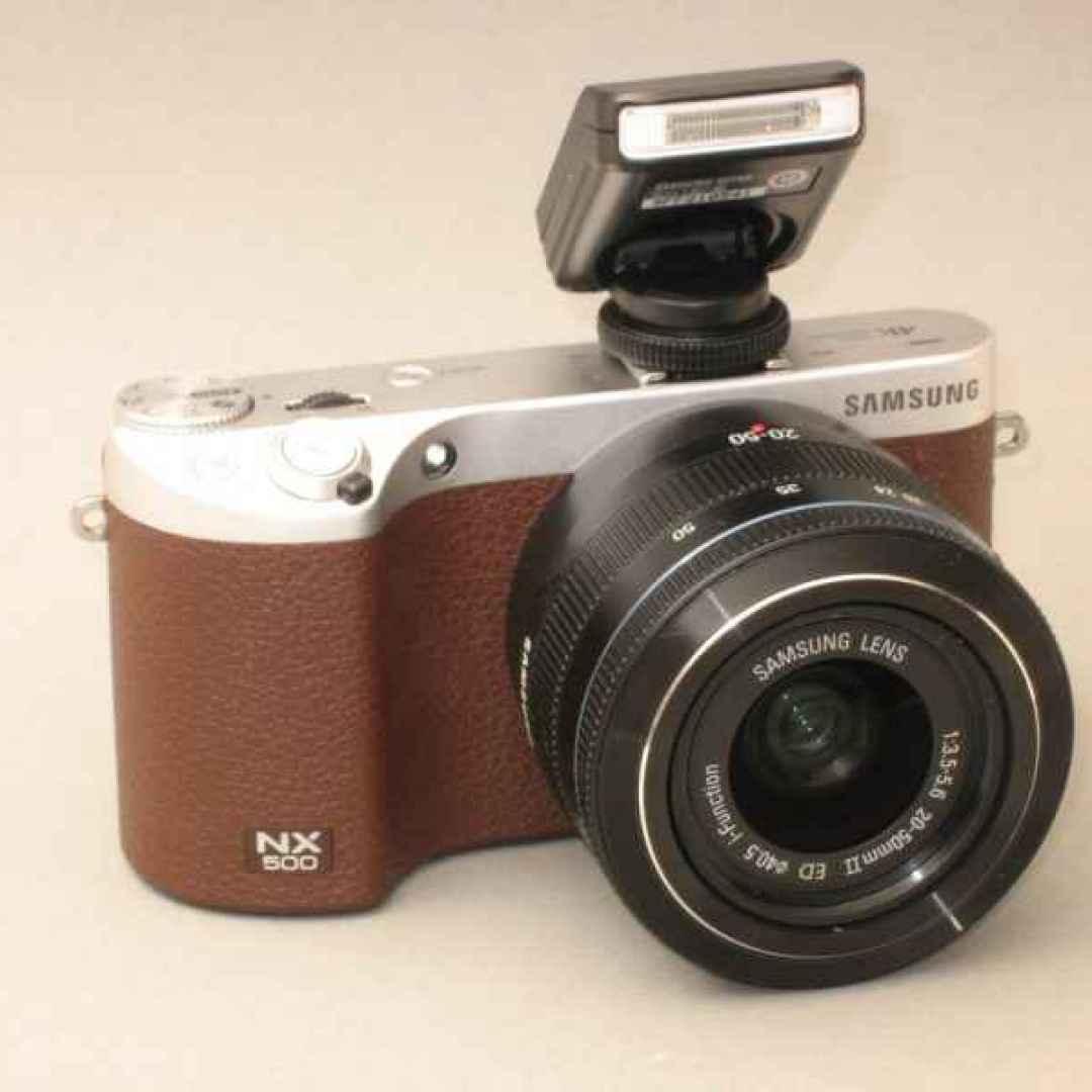 samsung  fotocamere fotografia digitale