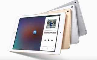 ipad 9.7  tablet  apple  ios10