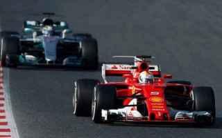 Formula 1: f1  ferrari  bahrain