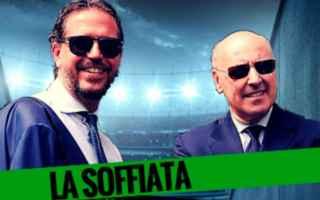 Calciomercato: dirigenza  juventus