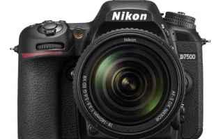 Fotocamere: nikon fotografia reflex