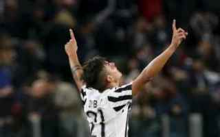 Champions League: juve  barcellona  dybala  vittoria