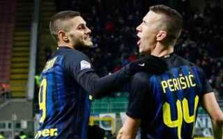 Calcio: inter  zhang
