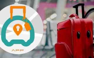 Viaggi: android  iphone  bagagli  viaggi  vacanze