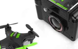 Gadget: jjrc dhd d2  drone  gearbest  tech