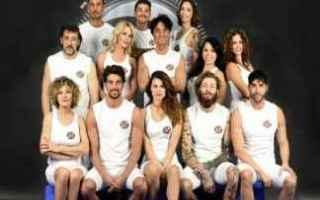 Televisione: isola dei famosi 2017  isola  tv
