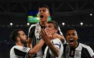 Champions League: juventus  barcellona  allegri  dybala