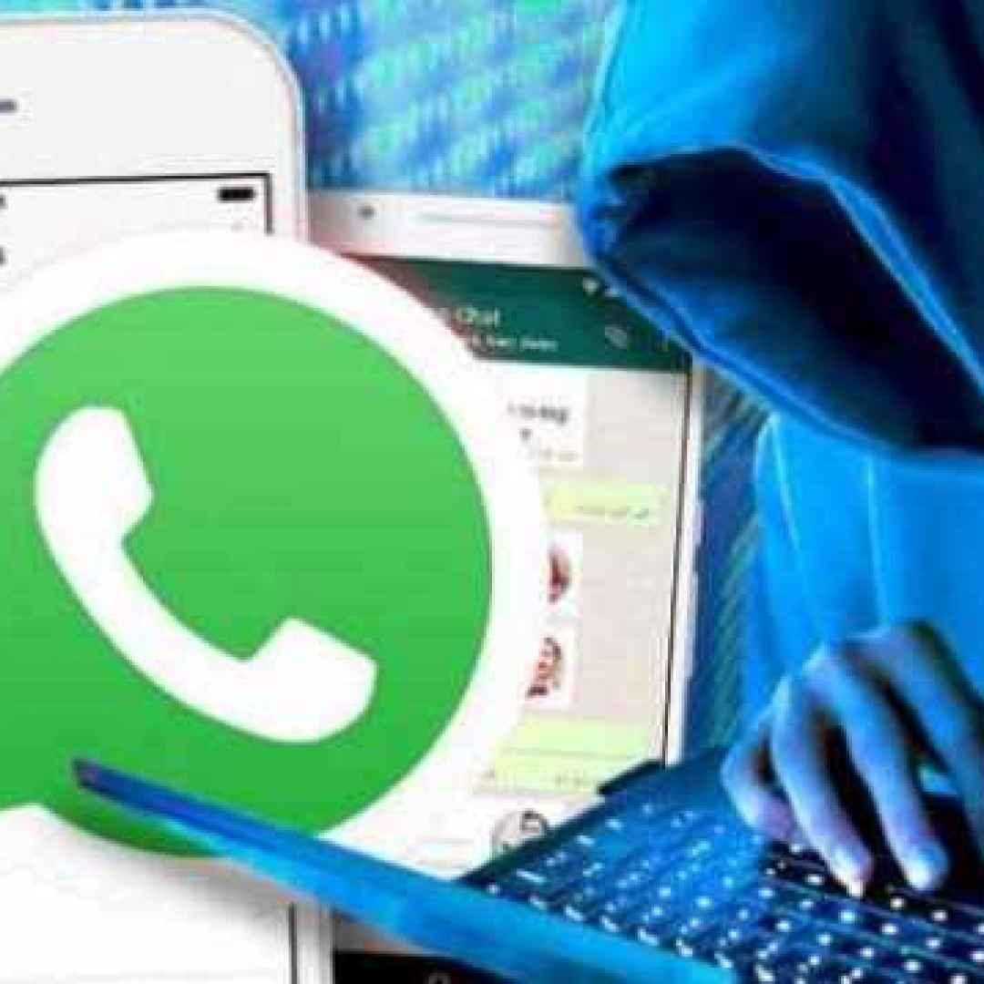 whatsapp  mail  virus  missedcall