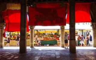 Viaggi: pasqua  pasquetta  venezia  mercato