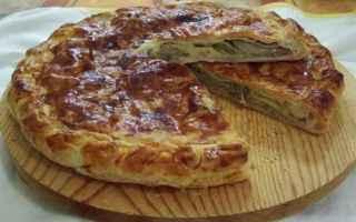 Gastronomia: gastronomia  ricette  torta rustica