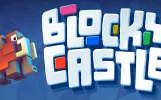 Mobile games: android iphone videogiochi indie