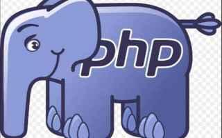 Programmazione: php  guida  linguaggio  programmazione