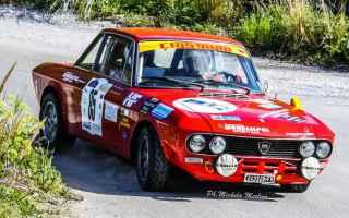 Motori: marin  cristadoro  targa florio  rally