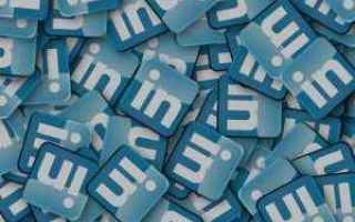 Social Network: linkedin  business  assistente  virtuale