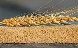 Alimentazione: celiachia  glutine  alimentazione