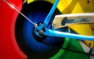 Browser: chrome  web  internet  google