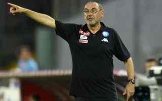 Serie A: napoli  udinese  juventus  partita