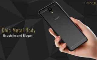 Cellulari: zopo color x 5.5  smartphone  android
