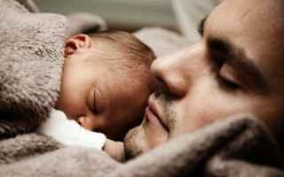 sonno  abitudini  salute