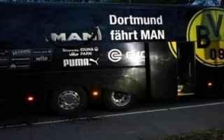 5a7391effb0ec L ascesa del calcio tedesco. Fatturati record per il Borussia ...