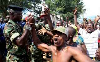 burndi  pierre nkurunziza  genocidio