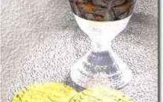 Religione: banchetto sacrificale  calice  pane