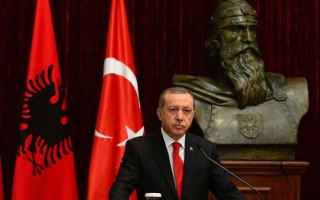 dal Mondo: turchia  erdogan  referendum