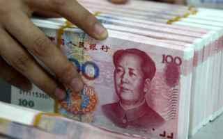 Borsa e Finanza: cina  economia  finanza